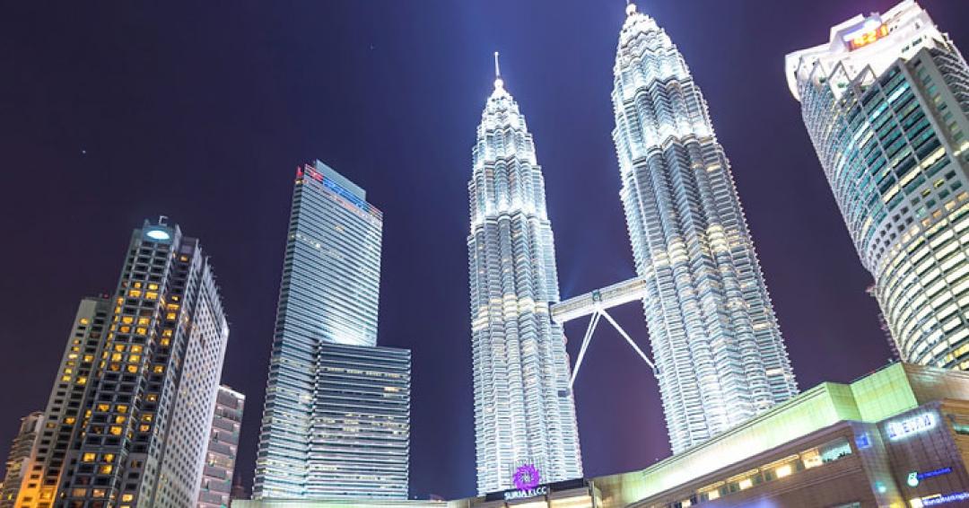 جاذبه گردشگری مالزی - شرکت هواپیمایی پاژسیر مجری تورهای اقساطی از مشهد
