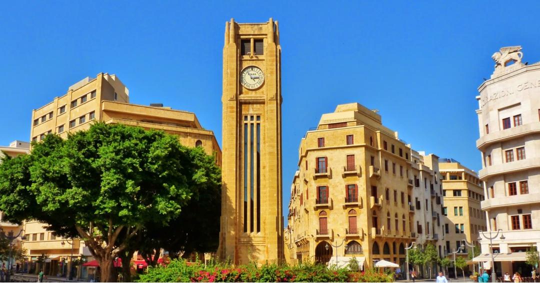 جاذبه گردشگری لبنان - شرکت هواپیمایی پاژسیر مجری تورهای اقساطی از مشهد