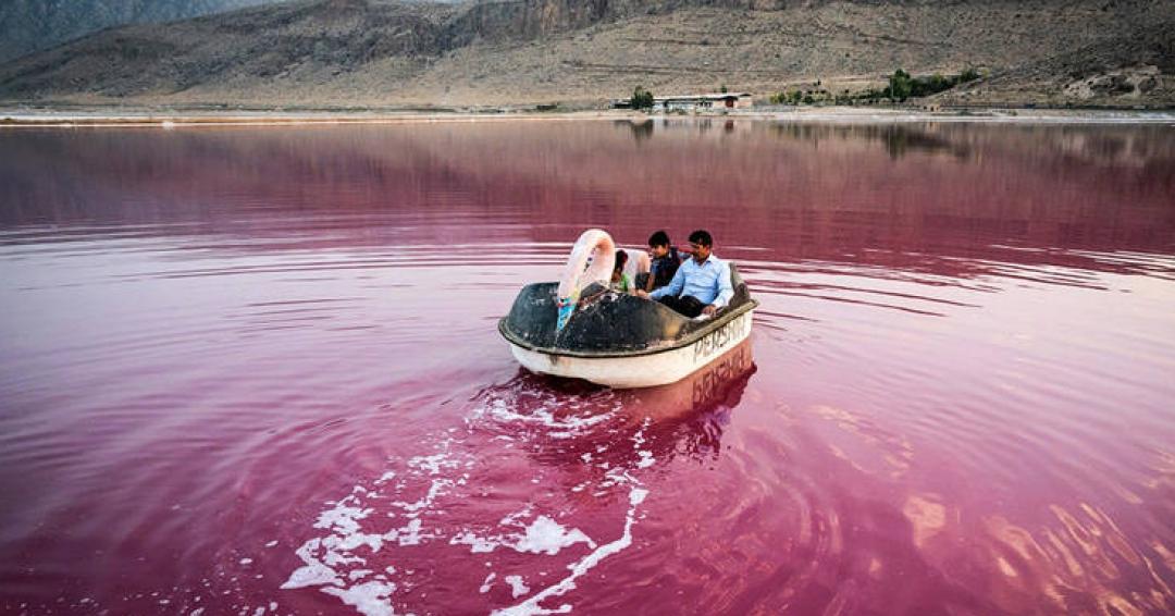 چند مكان جذاب برای ماجراجویی در ایران