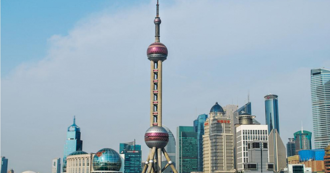 برج مروارید خاور شانگهای - شرکت هواپیمایی پاژسیر مجری تورهای اقساطی از مشهد