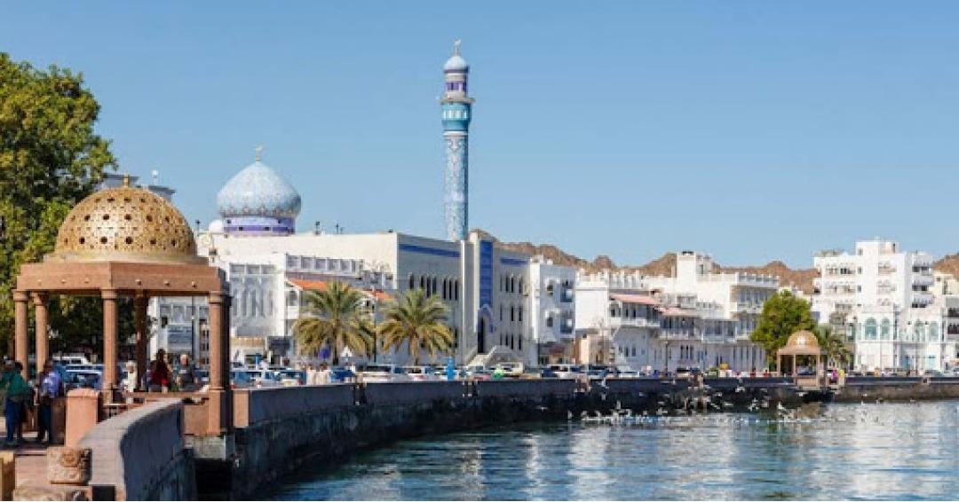 جاذبه گردشگری عمان- شرکت هواپیمایی پاژسیر مجری تورهای اقساطی از مشهد