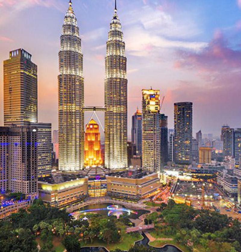 تور مالزی با (اقساط دلخواه ) شرکت هواپیمایی پاژسیر مجری تور های قسطی از مشهد