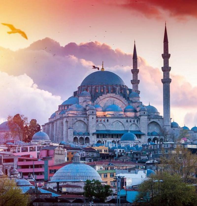 تور استانبول اقساطی - شرکت هواپیمایی پاژسیر مجری تورهای اقساطی از مشهد