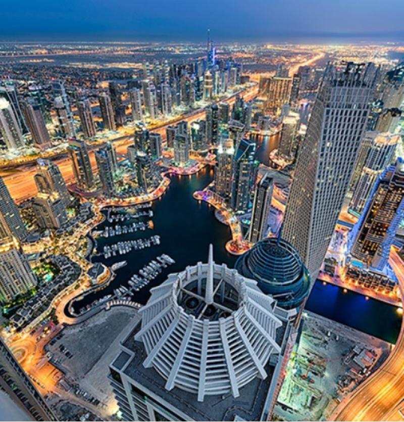 تور دبی - شرکت هواپیمایی پاژسیر مجری تورهای اقساطی از مشهد