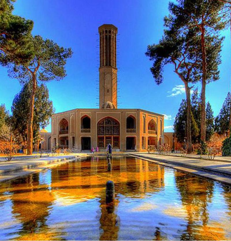 تور های ایرانگردی (یزد - اصفهان - تبریز ) - شرکت هواپیمایی پاژسیر مجری تورهای اقساطی از مشهد
