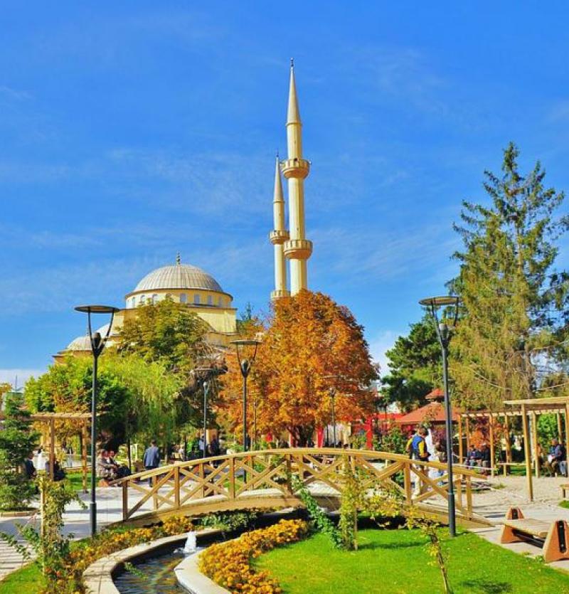 تور وان ترکیه - شرکت هواپیمایی پاژسیر مجری تورهای اقساطی از مشهد
