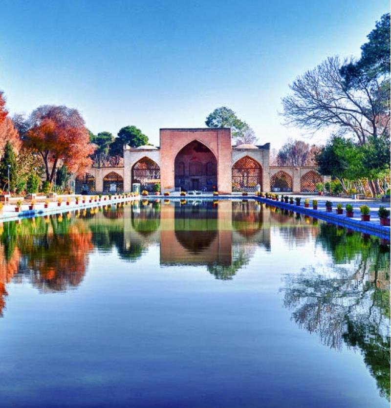 تور لحظه آخری (یزد - اصفهان) - شرکت هواپیمایی پاژسیر مجری تورهای اقساطی از مشهد