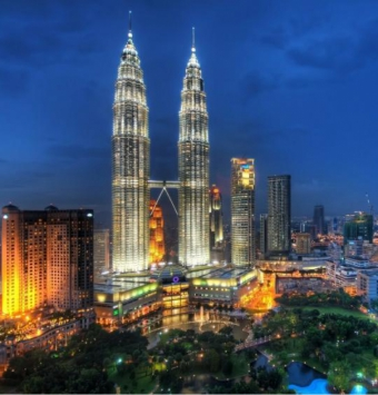 تور مالزی - شرکت هواپیمایی پاژسیر مجری تورهای اقساطی از مشهد