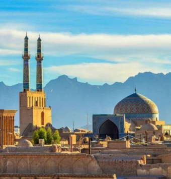 تور های ایرانگردی (اصفهان - یزد - تبریز ) - شرکت هواپیمایی پاژسیر مجری تورهای اقساطی از مشهد