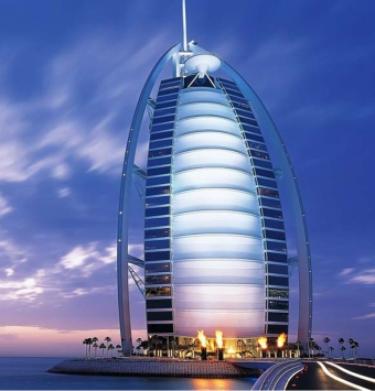 تور دبی از مشهد - شرکت هواپیمایی پاژسیر مجری تورهای اقساطی از مشهد