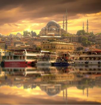 تور استانبول - شرکت هواپیمایی پاژسیر مجری تورهای اقساطی از مشهد