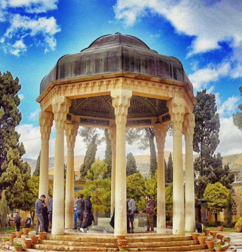 تورشیراز  4 روزه ویژه تعطیلات - شرکت هواپیمایی پاژسیر مجری تورهای اقساطی از مشهد
