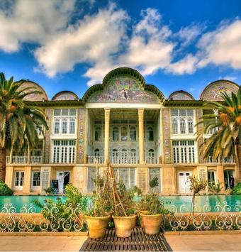 تور لحظه آخری شیراز - شرکت هواپیمایی پاژسیر مجری تورهای اقساطی از مشهد