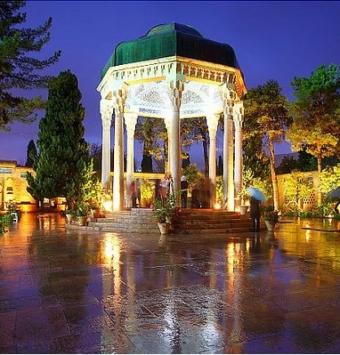 تور هوایی شیراز 3شب و 4روز - شرکت هواپیمایی پاژسیر مجری تورهای اقساطی از مشهد