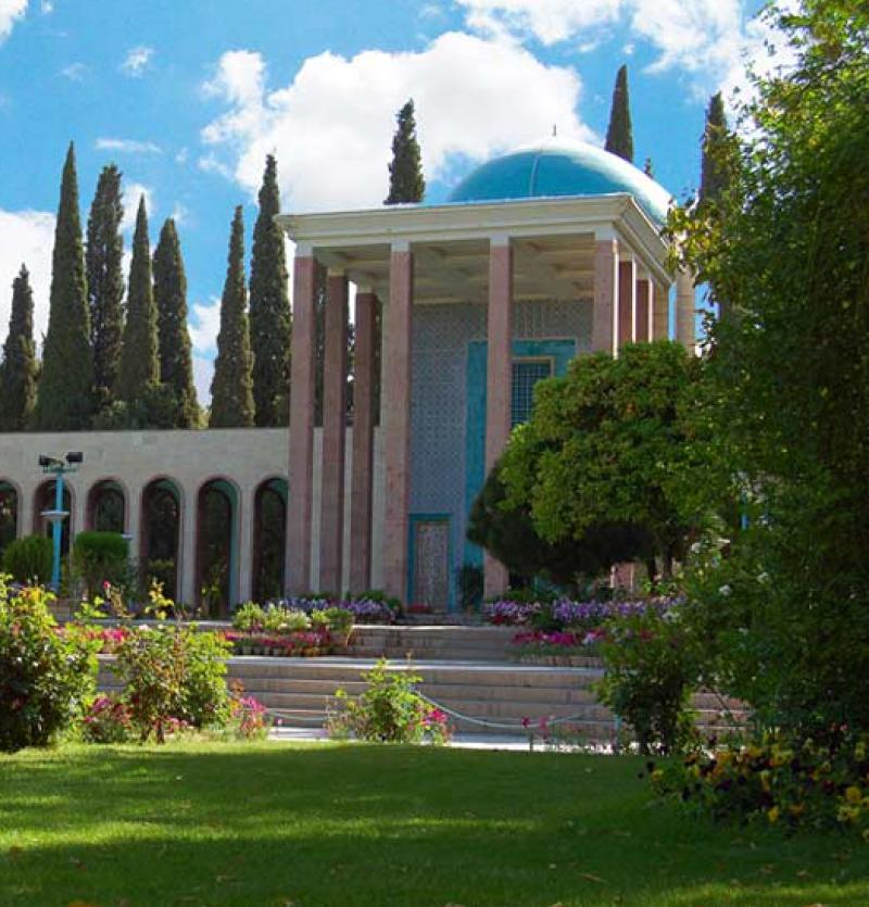 آفر 4روزه  شیراز 19 به 22 آذر - شرکت هواپیمایی پاژسیر مجری تورهای اقساطی از مشهد