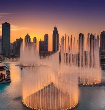 تور دبی از مشهد - شرکت هواپیمای پاژسیر مجری تورهای اقساطی از مشهد