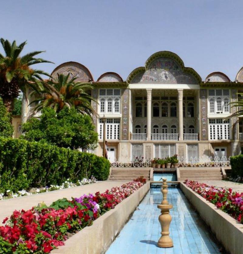 تور شیراز ویژه شب یلدا  29 آذر به 2 دی - شرکت هواپیمایی پاژسیر مجری تورهای اقساطی از مشهد