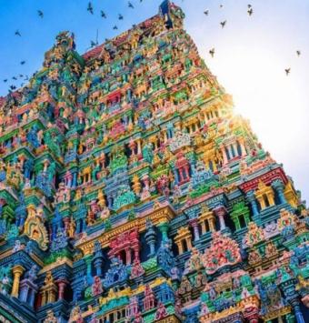 تور هند مستقیم از مشهد - شرکت هواپیمایی پاژسیر مجری تورهای اقساطی از مشهد