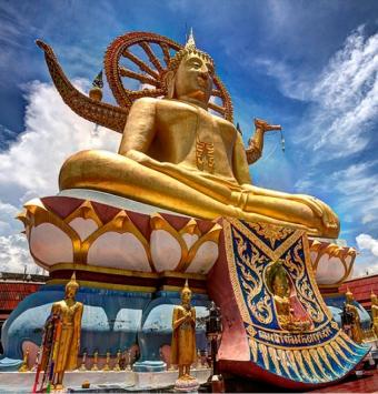 آفر تور تایلند از مشهد 9 روزه - شرکت هواپیمایی پاژسیر مجری تورهای اقساطی از مشهد