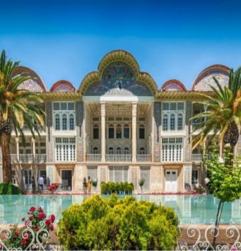 تور هوایی شیراز  17 به 20 دی ماه - شرکت هواپیمایی پاژسیر مجری تورهای اقساطی از مشهد