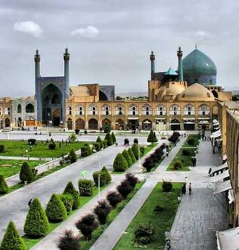 تور هتل عباسی اصفهان - شرکت هواپیمایی پاژسیر مجری تورهای اقساطی از مشهد