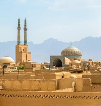 1 شب اقامت رایگان در هتل 4 ستاره داد یزد- شرکت هواپیمیی پاژسیر مجری تورهای اقساطی از مشهد