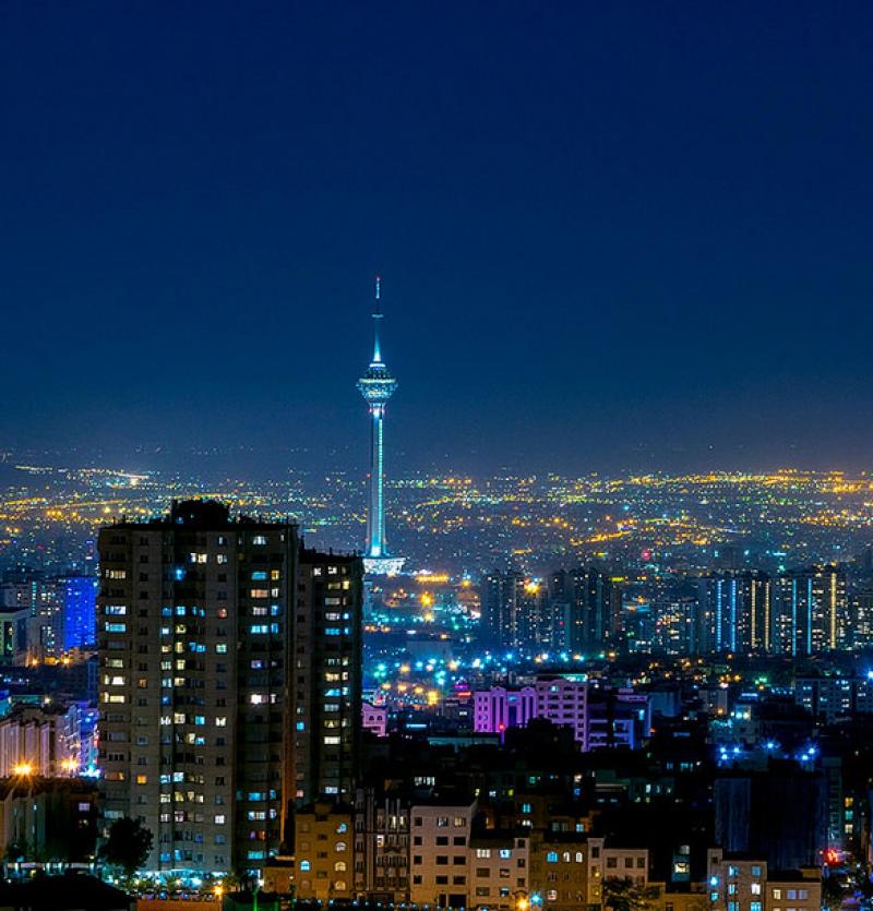 تور تهران گردی ویژه نوروز - شرکت هواپیمایی پاژسیر مجری تورهای اقساطی از مشهد