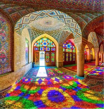 تور شیراز ویژه تعطیلات بهمن  - شرکت هواپیمایی پاژسیر مجری تورهای اقساطی از مشهد