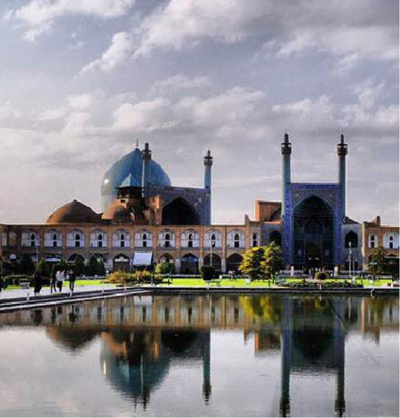 تور لوکس اصفهان ویژه تعطیلات - شرکت هواپیمایی پاژسیر مجری تورهای اقساطی از مشهد