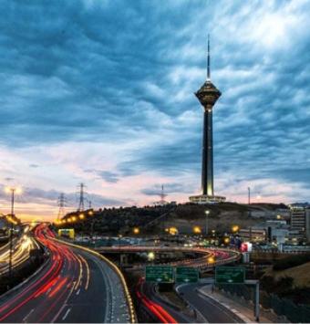 تور تهرانگردی نوروز 98 - شرکت هواپیمایی پاژسیر مجری تورهای اقساطی از مشهد