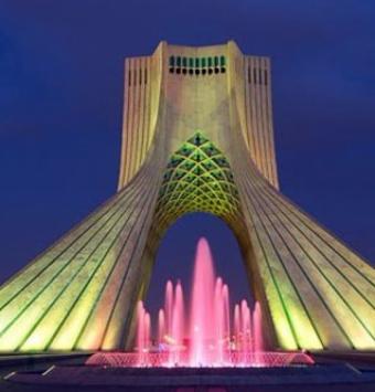 تور تهرانگردی با اتوبوسهای گردشگری و تهران گردی ویژه نوروز