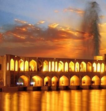 تور #نوروز98 اصفهان به صورت هوایی 29 اسفند- شرکت هواپیمایی پاژسیر مجری تورهای اقساطی از مشهد