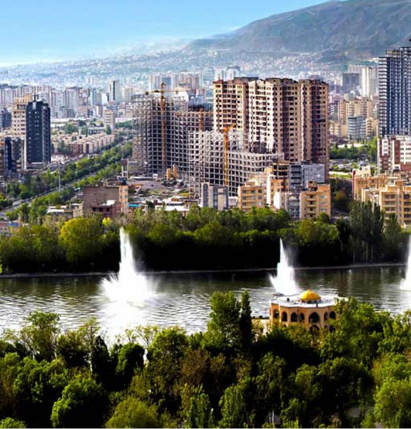 یه نوروز متفاوت در #تبریز به صورت هوایی 29 اسفند - شرکت هواپیمایی پاژیر مجری تورهای قساطی از مشهد