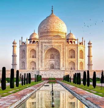 تور هند (مثلث طلایی ) دهلی /آگرا /جیپور - شرکت هواپیمایی پاژسیر مجری تورهای اقساطی از مشهد