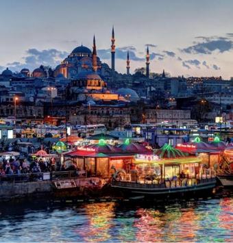 تور استانبول از تهران  4 روزه - شرکت هواپیمایی پاژسیر مشهد مجری تورهای اقساطی از مشهد