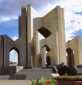 آفرداغ تور تبریز- شرکت هواپیمایی پاژسیر مجری تورهای اساطی از مشهد