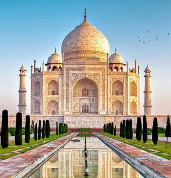 تور هند (مثلث طلایی ) 3 شب دهلی / 2 شب آگرا /2 شب جیپور  8 روزه - شرکت هواپیمایی پاژسیر مجری تورهای اقساطی از مشهد