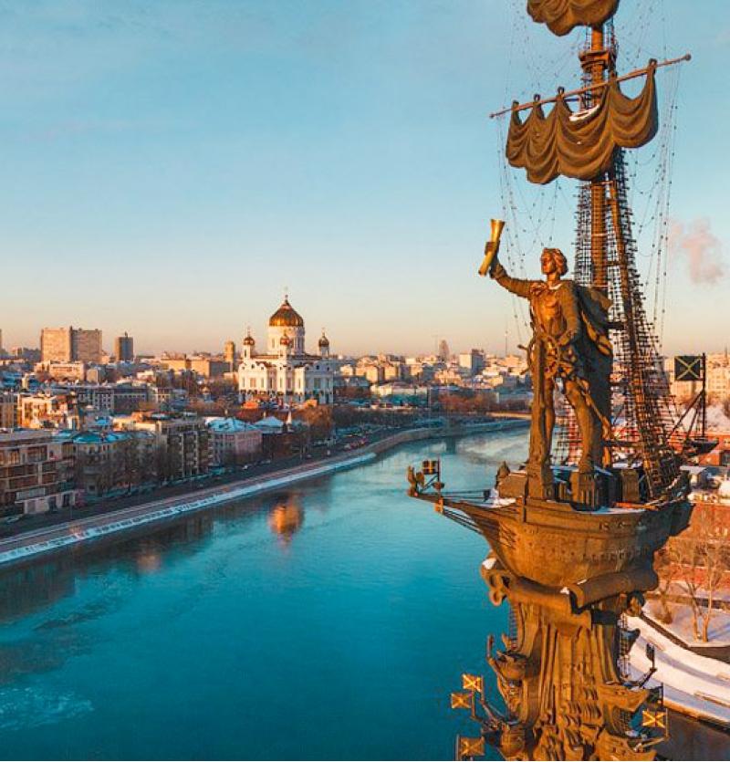 تور روسیه از تهران  3 شب مسکو /4 شب سنت پترزبورگ - شرکت هواپیمایی پاژسیر مجری تورهای اقساطی از مشهد