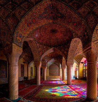 آفر تور #شیراز  (3شب 4روزه )  دوشنبه 23 اردیبهشت - شرکت هواپیمایی پاژسیر مجری تورهای اقساطی از مشهد