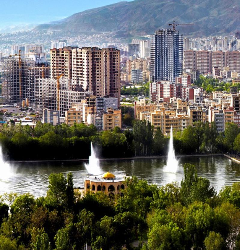 ویژه تعطیلات خرداد تور تبریز به صورت هوایی - شرکت هواپیمایی پاژسیر مجری تورهای اقساطی از مشهد