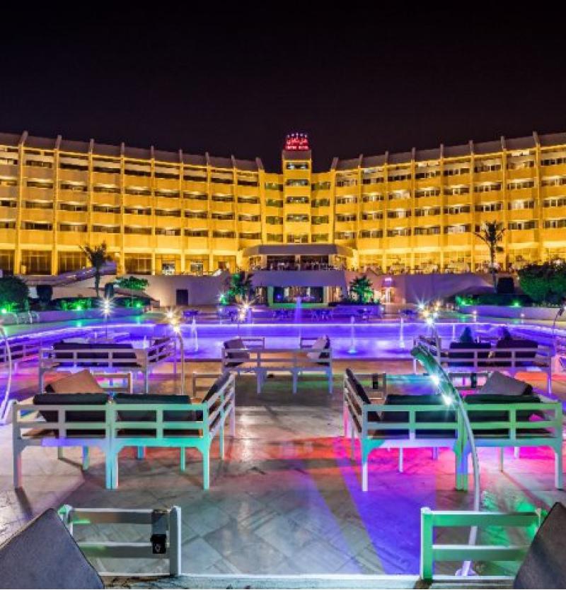 تور کیش هتل های 5ستاره  یکشنبه #ایرباس ماهان - شرکت هواپیمایی پاژسیر مجری تورهای اقساطی از مشهد