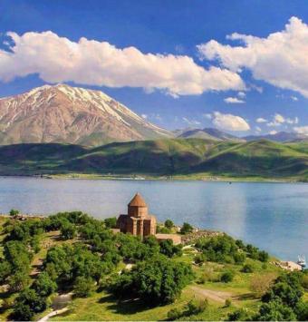 تور زمینی وان ترکیه از تبریز  - شرکت هواپیمایی پاژسیر مجری تورهای اقساطی از مشهد