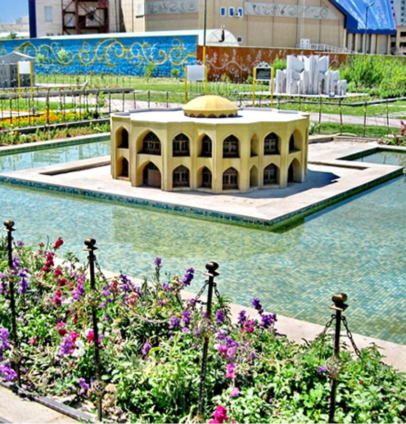 40درصدتخفیف ویژه برای تور تبریز  3شب و 4روز  هوایی یکشنبه به چهارشنبه - شرکت هواپیمایی پاژسیر مجری تورهای اقساطی از مشهد
