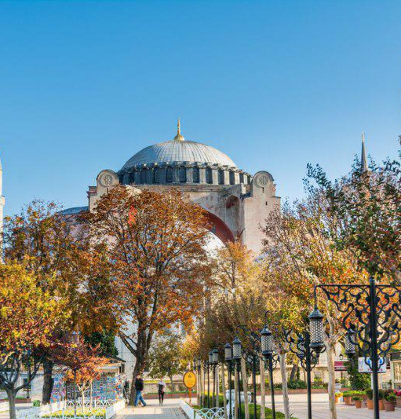 تور استانبول از تهران  4 روزه استانبول (18خرداد ) با پرواز ماهان  - شرکت هواپیمایی پاژسیر مجری تورهای اقساطی از مشهد