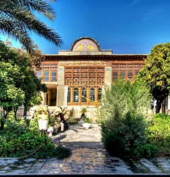 تور شیراز به صورت هوایی   3شب و 4روز ( 03 به 06 تیر ماه) - شرکت هواپیمایی پاژسیر مجری تورهای اقساطی از مشهد