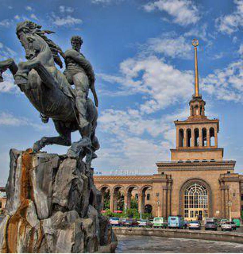 تور زمینی ارمنستان از مشهد (ویژه جشن آب) 2 به 9 مرداد - شرکت هواپیمایی پاژسیر مجری تورهای اقساطی از مشهد