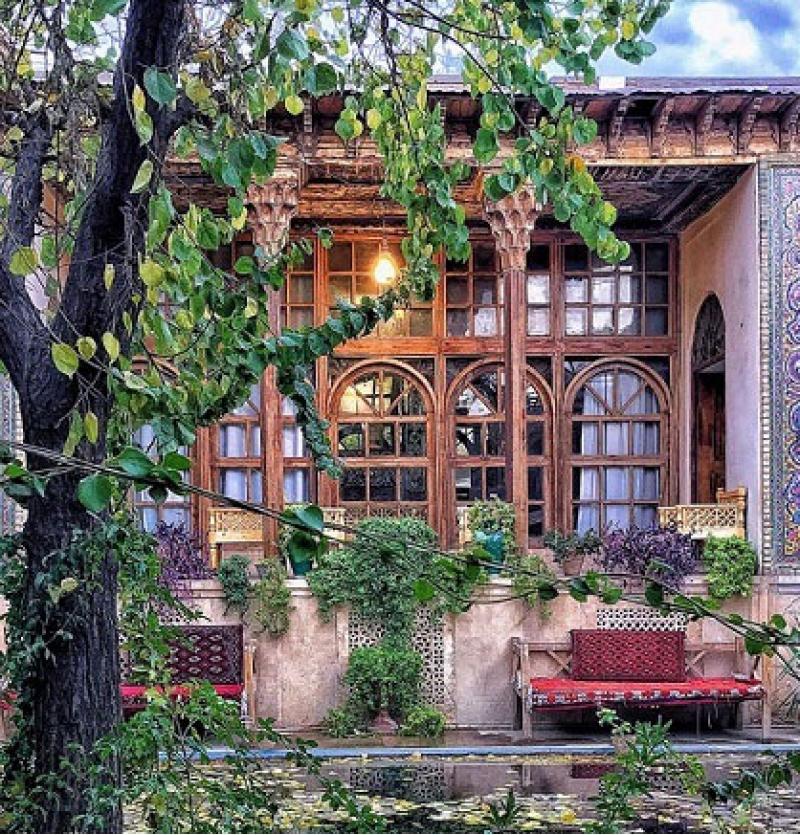 تور #شیراز به صورت هوایی  3شب و 4روز (پنجشنبه) - شرکت هواپیمایی پاژسیر مجری تورهای اقساطی از مشهد