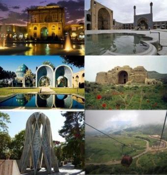 تورهای تابستانی #ایرانگردی  اجرای تور به صورت ریلی یا هوایی - شرکت هواپیمایی پاژسیر مجری تورهای اقساطی از مشهد