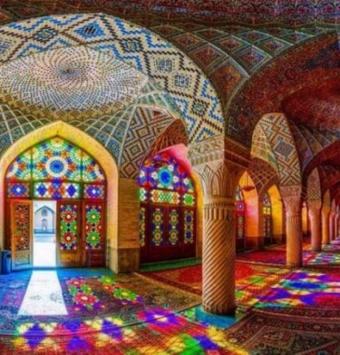 کاااهش نرخ محدووود تور شیراز به صورت هوایی  3شب و 4روز (پنجشنبه) - شرکت هواپیمایی پاژسیرمجری تورهای اقساطی از مشهد