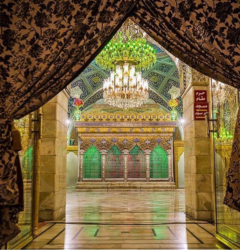 تور زیارتی سوریه از تهران- شرکت هواپیمایی پاژسیر مجری تورهای اقساطی از مشهد